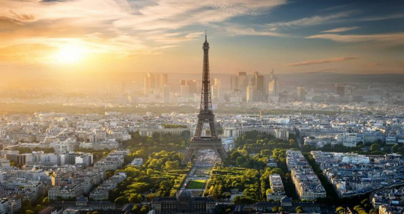 An innovative proposal from Paris, to face the post-pandemic