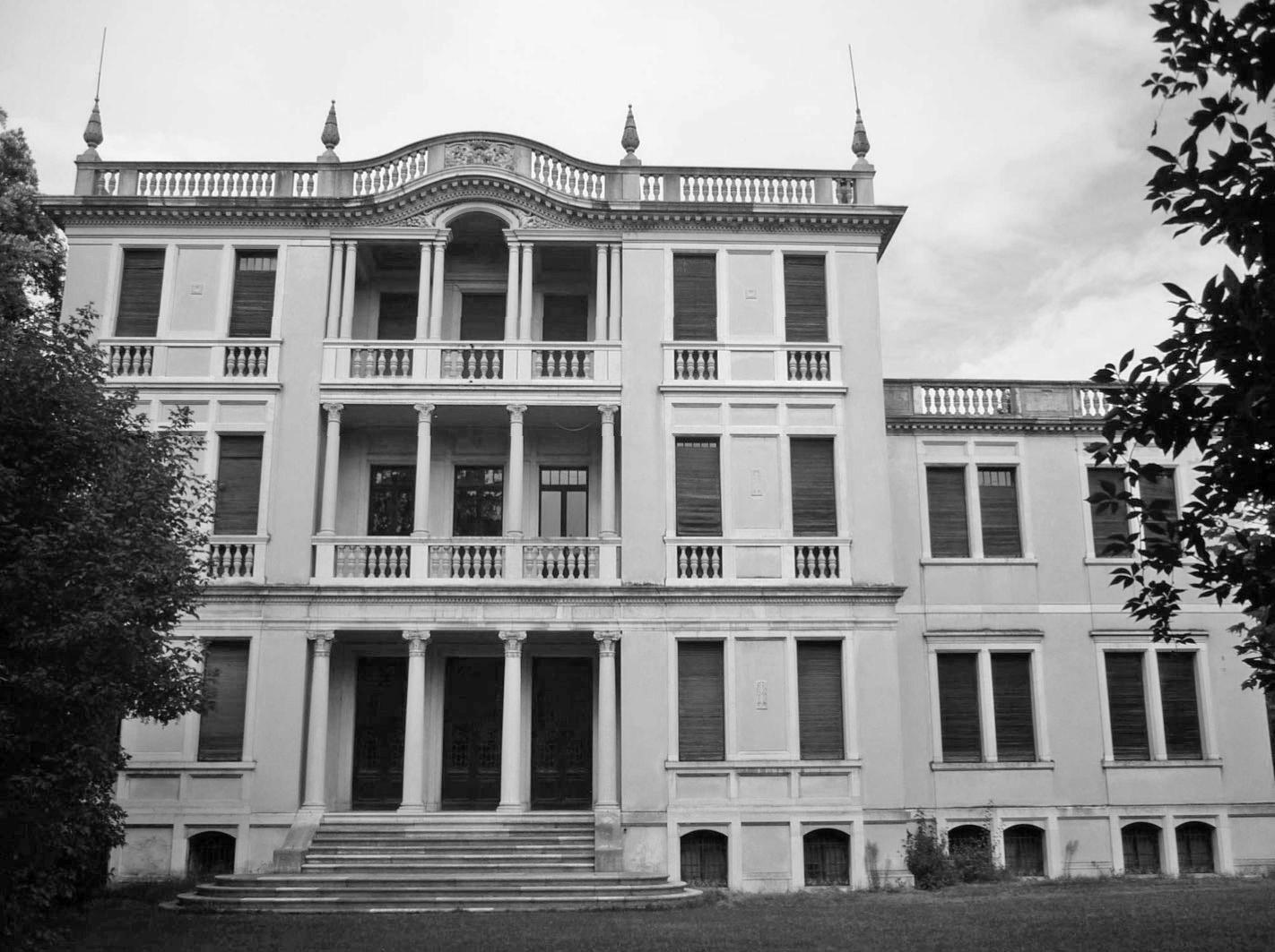 Villa Ca' zorzi in Noventa di Piave – Venezia